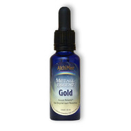 Gold-Essenz - Aurum Potabile 30