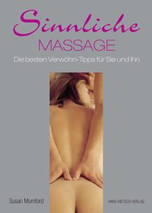 Sinnliche Massage München