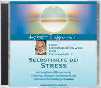 Selbsthilfe bei Stress