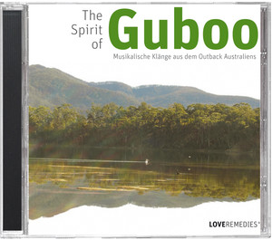 The Spirit of Guboo