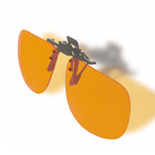 Farbtherapie-Brille Clip-On