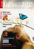 NEWs AGE Magazin 2008-04