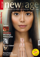 NEWs AGE Magazin 2009-01