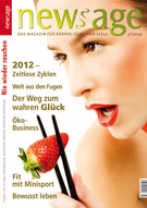 NEWs AGE Magazin 2009-03