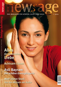 NEWs AGE Magazin 2010-01