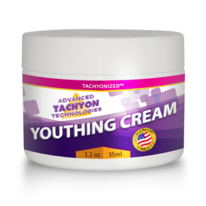 Tachyonisierte Youthing Cream