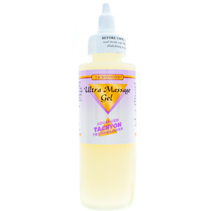 Tachyonisiertes Massage-Gel 240 ml